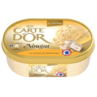 Product Carte d'Or Nougat